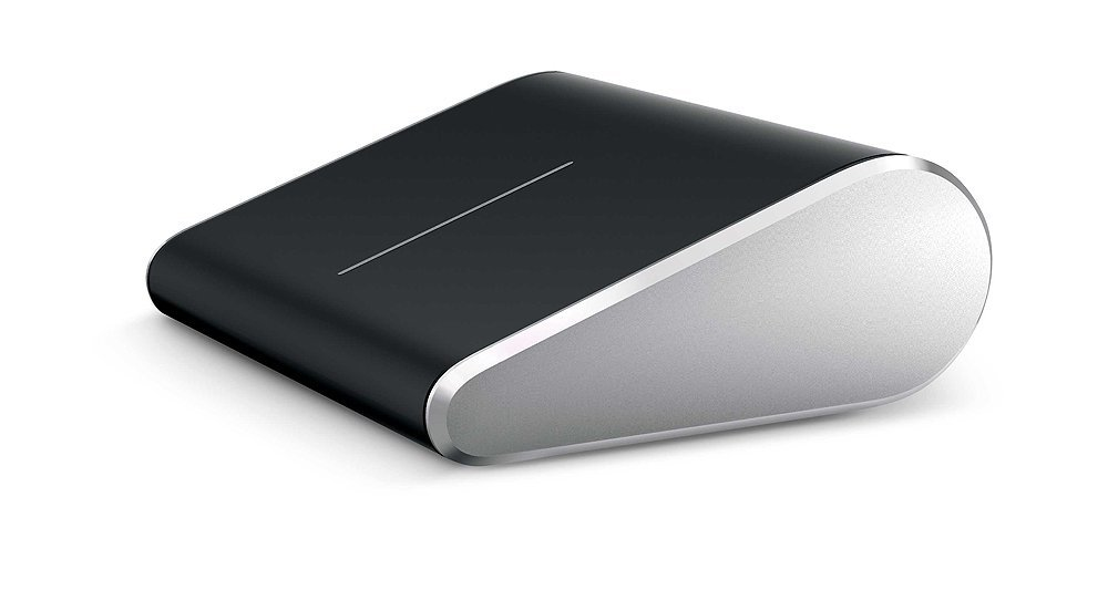 Wedge touch mouse   microsoft accessories.