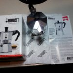 bialetti moka pot instructions
