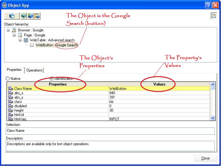 1. UFT/QTP Basics & Keywords