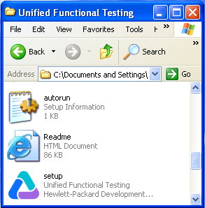 How to Install UFT