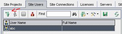 6_Add a New User HP QC ALM