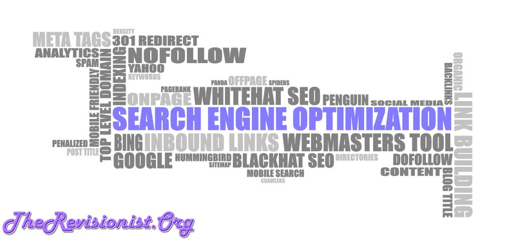 SEO Related Keyword cloud