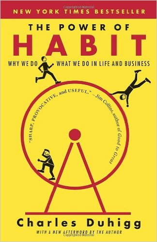 new york times bestseller the power of habit why we do what we do in life and business charles duhigg