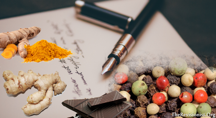 Developing A Natural Nootropic Stack With Cocoa Coffee Turmeric
