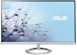 asus minimal no bevel monitor