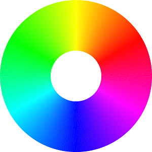 RGB_color_wheel_360 red green blue rainbow