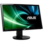 asus generic monitor cool green blue streak pattern on screen