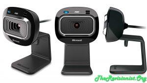 Best Budget Webcam Review: The Microsoft LifeCam HD-3000