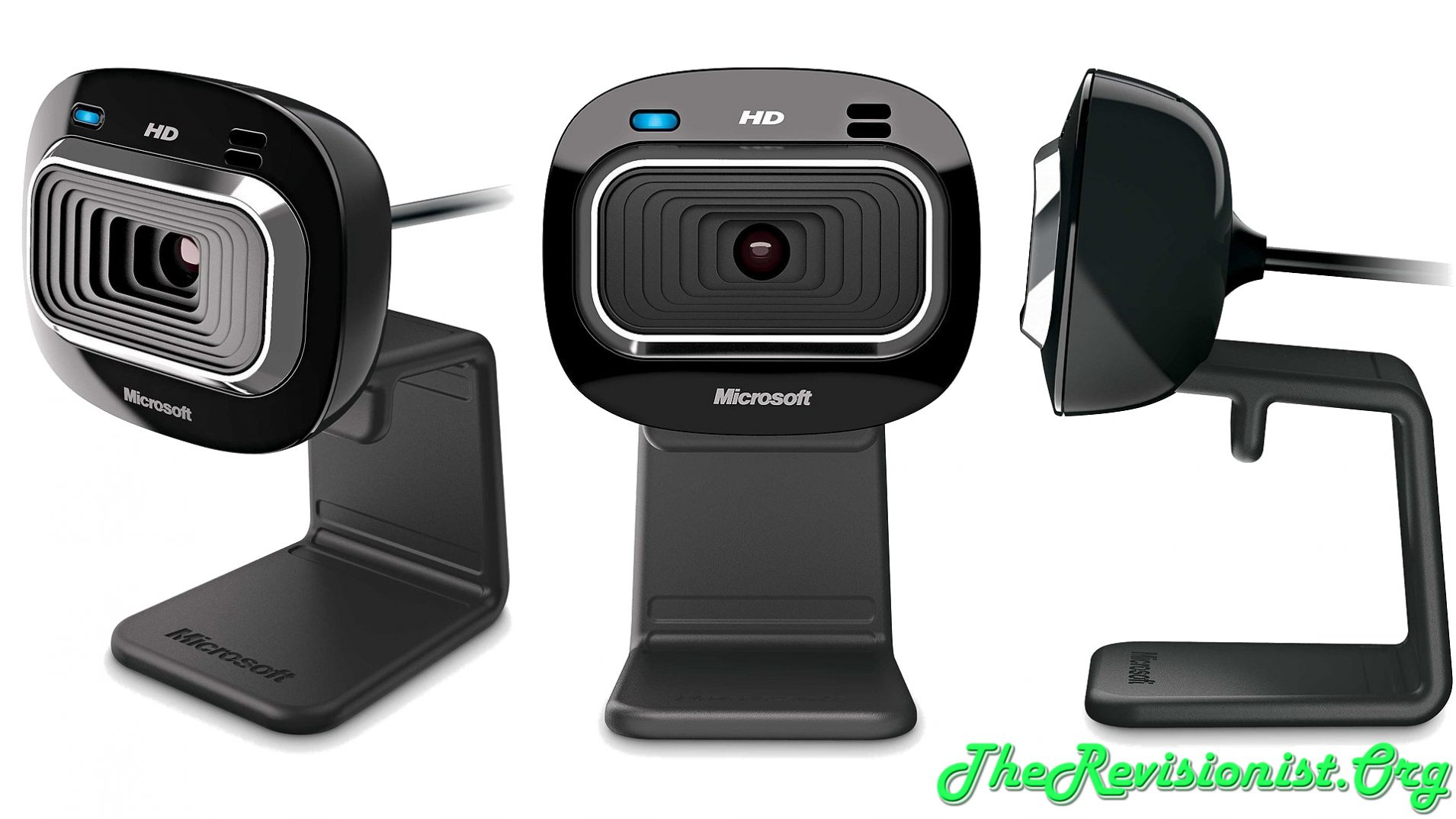 Best Budget Webcam Review: The Microsoft LifeCam HD-3000